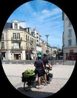 Veille info tourisme - Une marque unique pour l'accueil des touristes à vélo | Labels Tourisme | Scoop.it