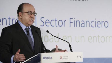 Pregunta a Roldán ¿no debería ser el banco quien pagara a su proveedor de dinero? | ¿Qué está pasando? | Scoop.it
