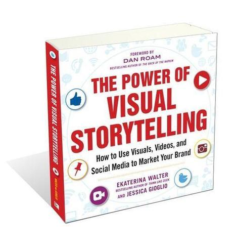The Power to Connect Through Visual Storytelling | Story and Narrative | Scoop.it