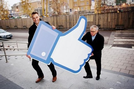 Facebook Announces Data Center Near Arctic Circle - HotHardware | Le Best of FB (and more)! | Scoop.it