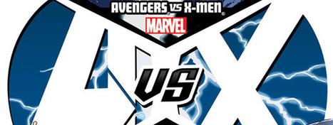 Avengers Vs. X-Men: War Journals Video Series   Marvel Heroes   Comic News   News   Marvel.com   Comic Books   Scoop.it
