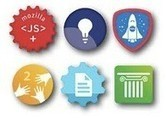 Mozilla's Open Badges Create a New Currency for Learning - Fred Rogers Center - Blog | eTeacher | Scoop.it