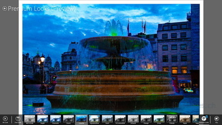 Adobe Photoshop Express - Le blog de libellules.ch | Chroniques libelluliennes | Scoop.it
