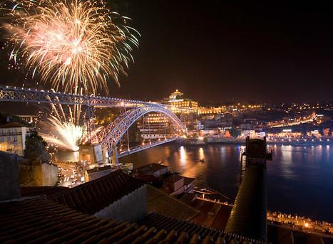 Que faire pour le Réveillon du Nouvel An au Portugal | Visiter le Portugal | Scoop.it