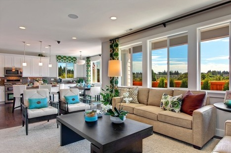 Top 5 Reasons to Choose a Quadrant Community | Seattle New Homes | Scoop.it