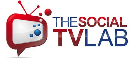 Social TV: Linking Content, Buzz and Sales   Social TV & Second Screen Information Repository   Scoop.it