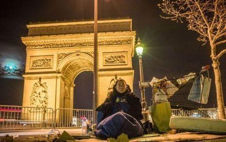 Confidences de SDF sur grand écran - Le Parisien | Hébergement et accès au logement des personnes sans-abri ou mal-logées | Scoop.it