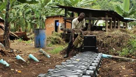 Bringing better biodigesters and clean energy to Africa @investorseurope @offshorebrokers | Farming, Forests, Water & Fishing (No Petroleum Added) | Scoop.it