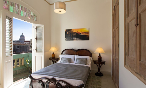 Top 10 holiday apartments and villas in Havana | Travel ... | Villa and Holiday Rentals | Scoop.it