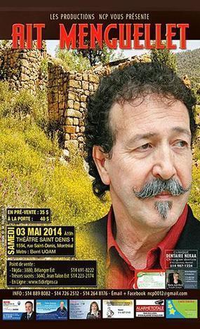 Hommage aux femmes qui se sont consacrées à l'écriture et à la ... - Kabyle.com   écrire et être publié   Scoop.it