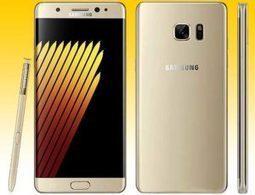 7 Fitur Baru Canggihnya Samsung Galaxy Note 7   Berita Android   Scoop.it