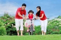 Nguyen tac xay dung gia dinh hanh phuc - Bao phu nu | Dịch vụ dọn dẹp Nam Việt | Scoop.it