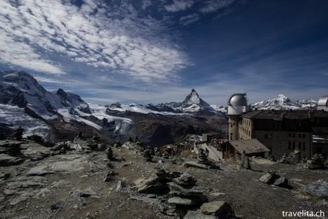 Hallo Paradies – vom Gornergrat zum Riffelsee | Travelita in Switzerland | Scoop.it