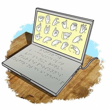 La Loi Numérique en 9 dessins | Gazette du numérique | Scoop.it