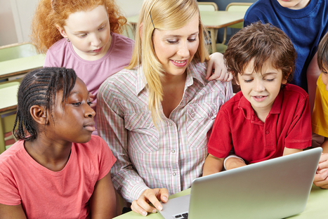 3 ways to involve students in your ed-tech PD | Innovation Zone | Scoop.it