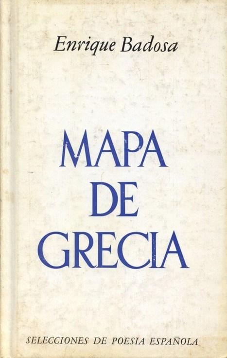 Ulisses i Ítaca en Enrique Badosa | Referentes clásicos | Scoop.it
