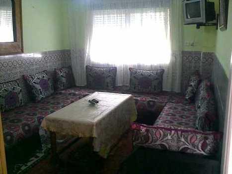 Location neuf meublé,10min à la plage dérniere disponibilité apartire du25/08 | CasaAnnonce.ma | Scoop.it
