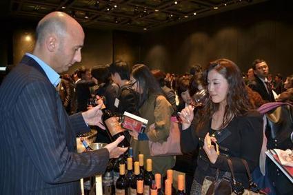 Italian winemakers seek to distinguish themselves in Korea   Vitabella Wine Daily Gossip   Scoop.it