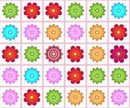Bouquet The Flowers | Kizi.org.in | free games online | Scoop.it