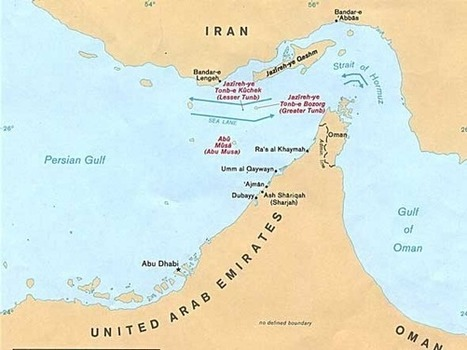 It's 2012--It's Just Absurd That We're Still Addicted To Middle-Eastern Oil | Georgaphy of Southwestern Asia | Scoop.it