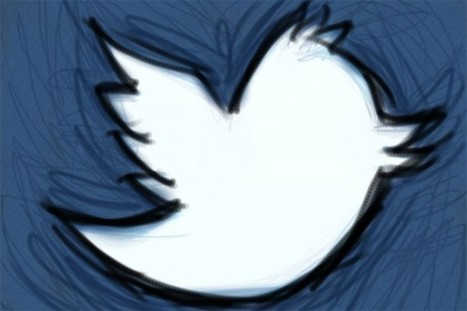 Twitter relaxes 140-character limit, just a bit   Modern Marketing Revolution   Scoop.it