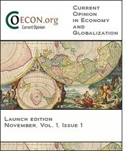 Current Opinion in Economy and Globalization | green geo 160 | Scoop.it