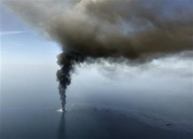 5 years after BP spill, drillers push into riskier depths | Sustain Our Earth | Scoop.it
