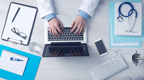 JAMA: EHRs aren't keeping up with evolution of other technologies | Electronic Health Information Exchange | Scoop.it
