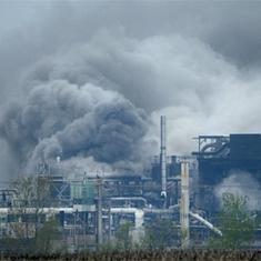 Chlorine Accidents Take a Big Human Toll: Scientific American | chlorine | Scoop.it