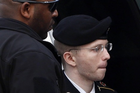 Bradley Manning and leaks to news media: Is US pursuit too hot? (+video) - Christian Science Monitor | CLOVER ENTERPRISES ''THE ENTERTAINMENT OF CHOICE'' | Scoop.it