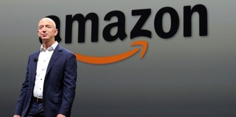 Amazon dans le rouge avec 63 millions de dollars de perte | EcommerceWorld | Scoop.it