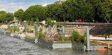 Et si Paris se mettait au vert, ça donnerait quoi ? Réponse ce soir ... - Sud Ouest   Toiture terrasse végétalisée   Scoop.it