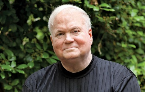 Pat Conroy No Longer Hides Behind Fiction To Tell His Family's Stories - KUOW News and Information | universal | Scoop.it