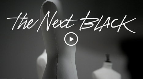 The Next Black: a film about the future of clothing | Trendland | Opstimisme engagé et innovation | Scoop.it