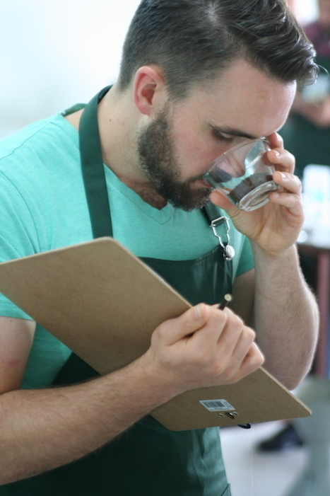 Record-High Scores Reached at Latest Brazil Naturals Cup of Excellence Competition   Coffee News   Scoop.it
