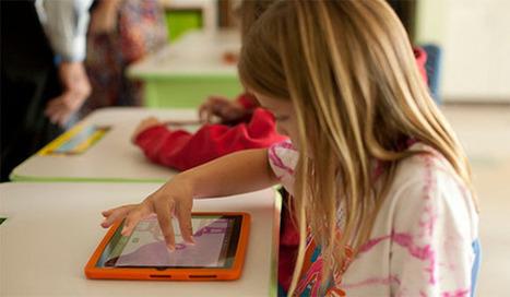 Tech Companies Pushing Coding, Programming Skills for Kids | Coding & Programming | Scoop.it
