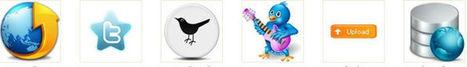 Recopilación de webs que ofrecen iconos gratis | Aprendiendo a Distancia | Scoop.it