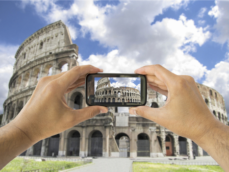 The Best Travel Apps to Use in Italy | Italia Mia | Scoop.it