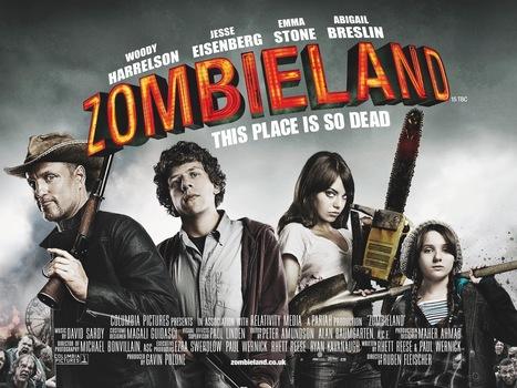 "Georgia film office celebrates 40 years with ""Zombieland"" screening - Access Atlanta (blog)   dragoncon   Scoop.it"