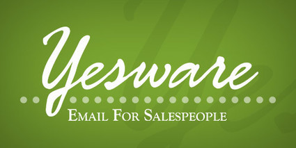 YesWare: Track Open Rates For Prospects And Other Goodies | Traffic Generation | Scoop.it
