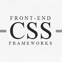 Front-end CSS Frameworks | Technos web | Scoop.it