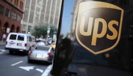 UPS Expands 3D Printing to Stay Ahead of a Threat | Technology in Business Today | Scoop.it