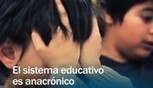 Redes - El sistema educativo es anacrónico | Educación | Scoop.it