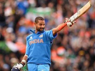 Shikhar Dhawan one of Wisden's Five Cricketers of the Year | Daily News | Scoop.it