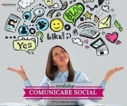 Comunicare Social: l'uso consapevole e le strategie linguistiche   Comunicare fa Rima con Amare   Scoop.it