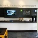 Waarom Umpqua Bank wél in razend tempo groeit   Social business - Nederland   Scoop.it