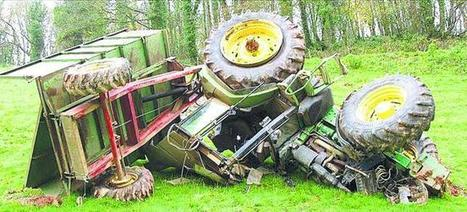 Multi-million pound insurance claims for farm accidents shock the industry | Impartial Reporter | Law and legal | Scoop.it