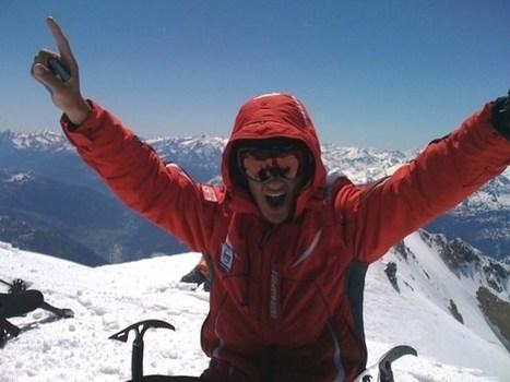 Maritima.info   Nature - Aix en Provence : Un Aixois de 20 ans se lance à la conquête de l'Everest !   ski de randonnée-alpinisme-escalade   Scoop.it