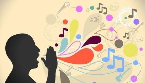 3 réseaux sociaux qui donnent de la voix | Les outils de la veille | Les outils du Web 2.0 | Scoop.it