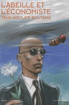 Yann Moulier Boutang: «L'usine du futur, c'est l'université» | literature | Scoop.it